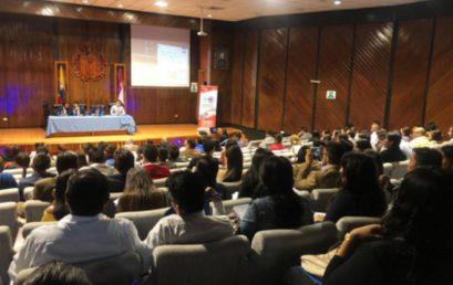 Congreso Internacional – Técnicas Avanzadas de Litigación Oral y Derecho Procesal Penal  en las ciudades Quito, Manta, Riobamba, Ibarra y Cuenca (40 horas académicas)