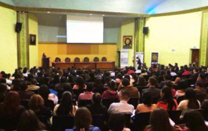 Congreso Internacional Derecho Penal y Criminología ( 40 horas académicas)