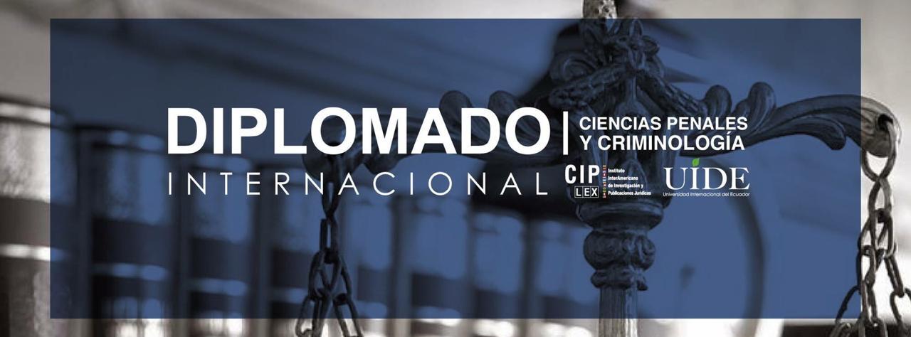 Ciencias Penales y Criminología